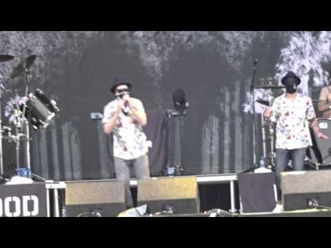 Undead - Hollywood Undead LIVE Download 2015