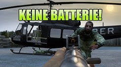 KEINE BATTERIE! - DayZ Expansion Mod #01   Ranzratte