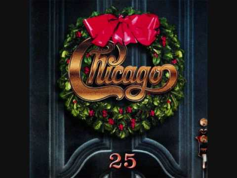 Chicago - The Christmas Song(Live)