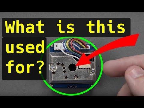Super useful sensor you've never heard of! (Probably)