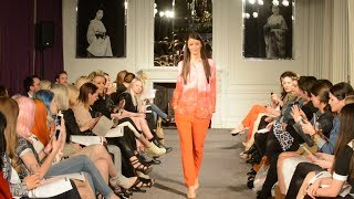 Debenhams Scottish SS14 Press Show Thumbnail