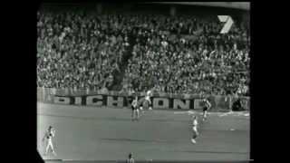 1967 VFL Grand Final- September 23, 1967- Final Quarter