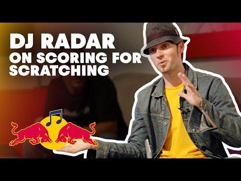 DJ Radar Lecture (Rome 2004) | Red Bull Music Academy