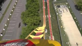 Goliath (On-Ride) La Ronde