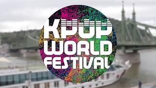 K-POP WORLD FESTIVAL 2017 Budapest - Flashmob