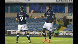 Highlights | millwall 2-0 stevenage