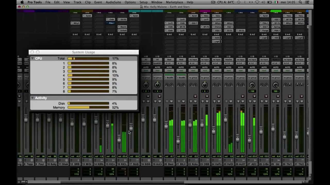 pro tools 9 mac torrent