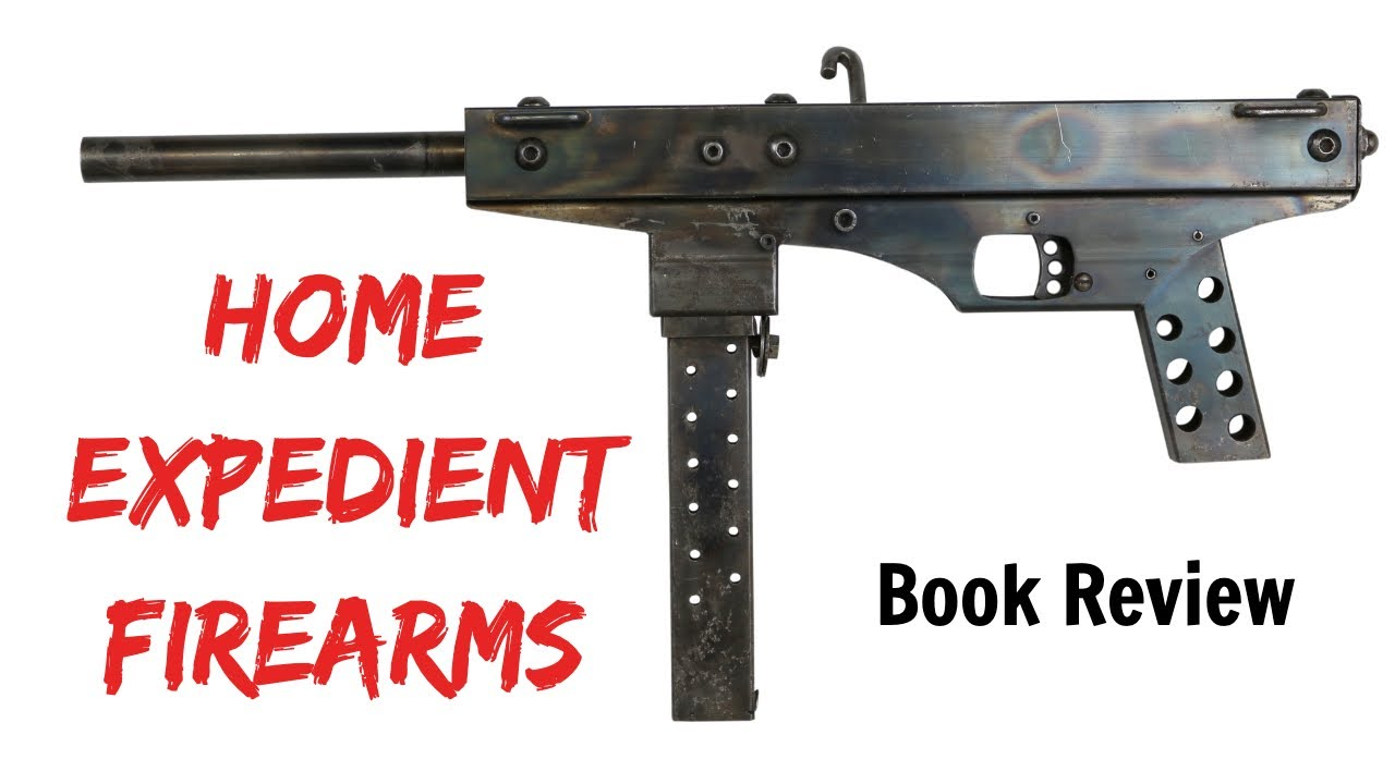 Firearms expedient download homemade