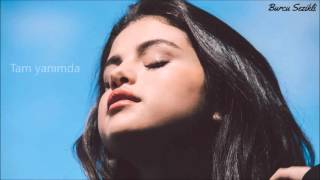 Selena Gomez - Body Heat (Türkçe Çeviri)