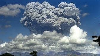 Pinatubo - Dem Vulkan entronnen