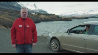 Iceland Academy | Driving in Iceland LV thumbnail