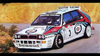WRC 1992 Review by Rallyes90s 1/3
