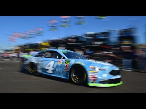 Starting Grid: ISM Raceway playoff race