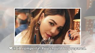 Danna Paola protagonizará serie en Netflix