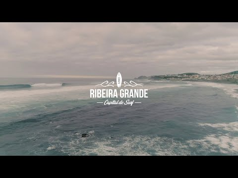 RIBEIRA GRANDE CAPITAL DO SURF 2019