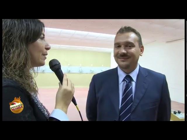 A LEONESSA FESTEGGIATI I 110 ANNI DELLA SEZIONE DI TIRO A SEGNO