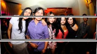 Clique at Domain Senayan City Jakarta || Afrojack Bangduck Original Mix
