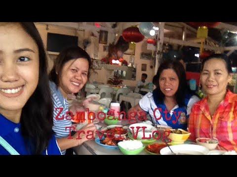 Zamboanga City Travel Vlog