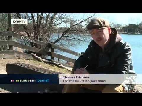 Denmark: Christiania - The