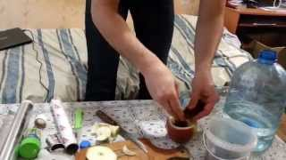 Самодельный кальян из того что у Вас на кухне(, 2013-12-20T07:15:51.000Z)