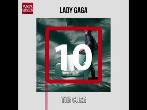 ARIA Charts: Top 10 Singles - 1st May 2017