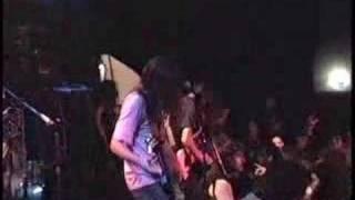 Pestilence - Reduce to Ashes - Houston, TX 10.11.90 7/9
