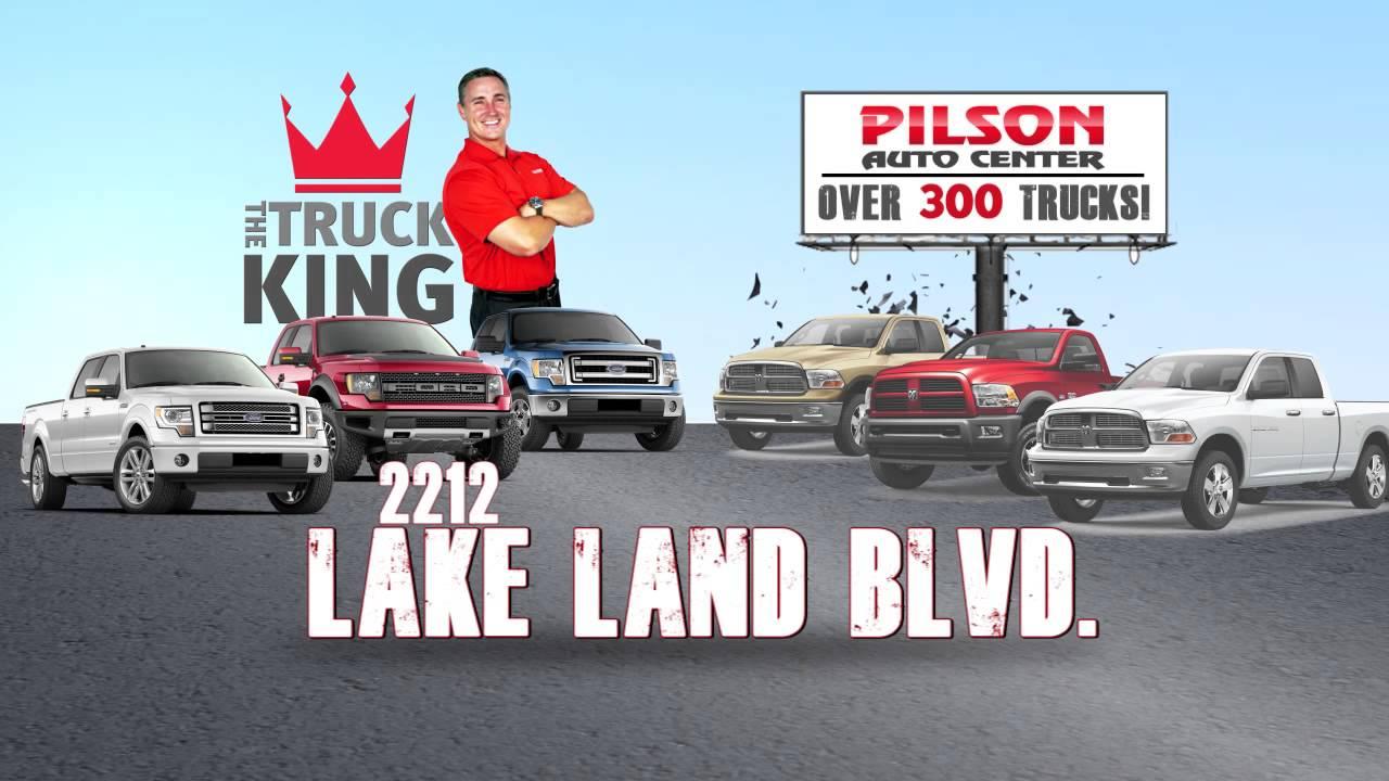 Pilson Auto Center Mattoon >> Pilson Truck King Pilson Auto Center Mattoon Il