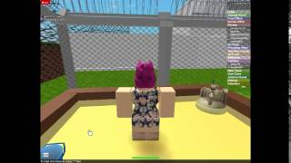 hunnyfunny2217's ROBLOX video