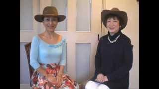 女性起業家煌きインタビュー第60弾イーワイトレーディング山下英子さん