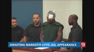Markeith Loyd Profanity-Laced Court Video thumbnail