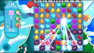 Candy Crush Soda Saga Level 682 No Boosters