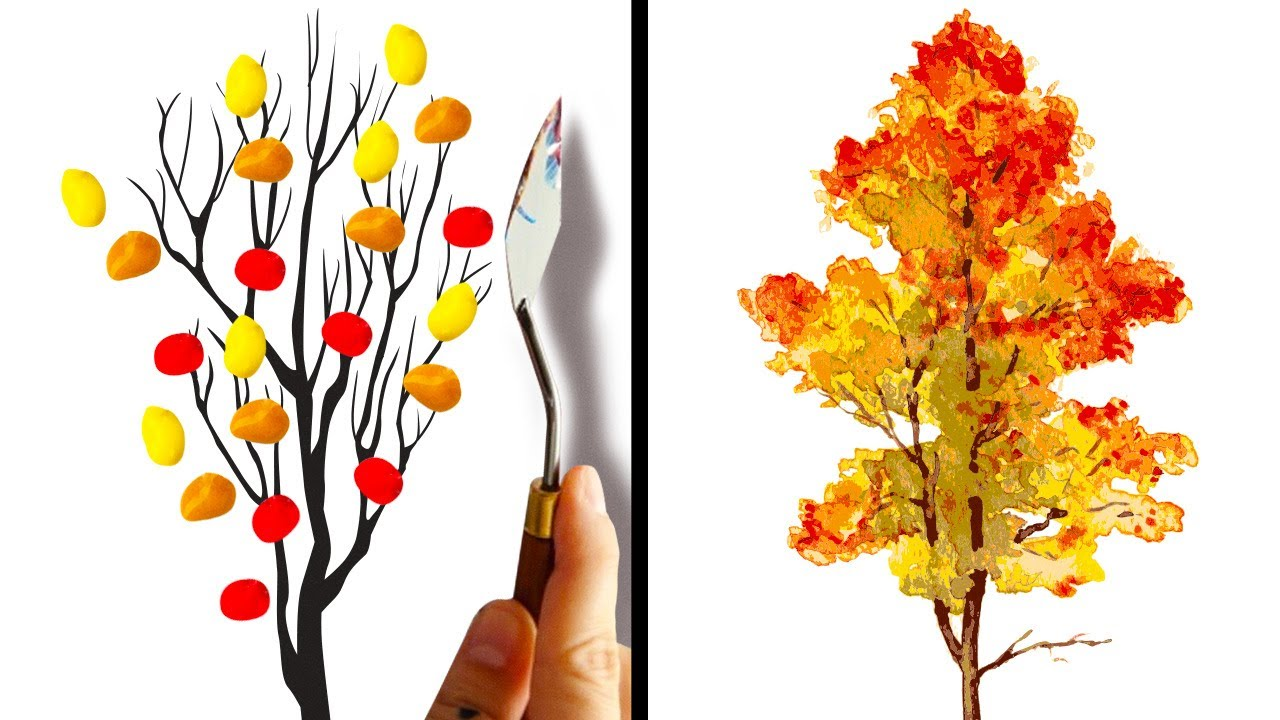 Painting Ideas That Are Actually Cool