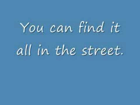 Bobby Womack - Across 110th street lyrics