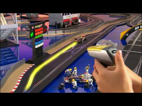Scalextric Digital – The Future of Slot Racing Today