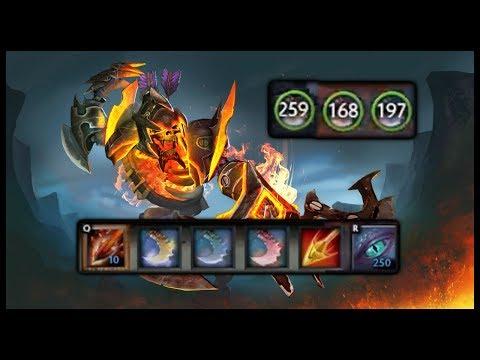 Dota 2 Mods | INFINITE LOOP OF ATTACKS + ESSENCE SHIFT!! | Baumi plays Legends of Dota Redux