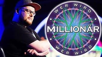 Wer wird Millionär: GEWINNT er 2.000.000€?!