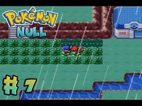 Pokemon Null Gameplay Walkthrough Part 7 -...