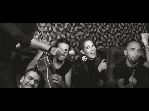 TEMPERANCE - Start Another Round (Acoustic)   Napalm Records