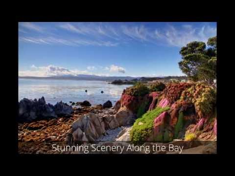 Sea Glass Sanctuary, Pacific Grove, California Vacation Home Rental (3724)