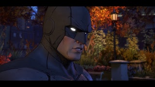 Batman Telltale Series: Children of Arkham - Let