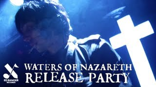 Waters Of Nazareth (Release Party)