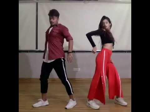 Couple Dance On Dilbar Song |DILBAR - NEHA KAKKAR,DHVANI BHANUSALI,IKKA