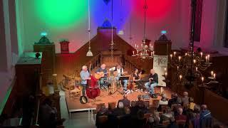 Kilshannig Aartswoud - Song for Ierland