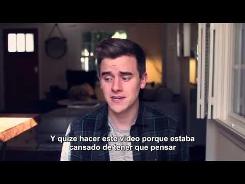 Coming Out || Connor Franta (SUBTITULADO EN ESPAÑOL)