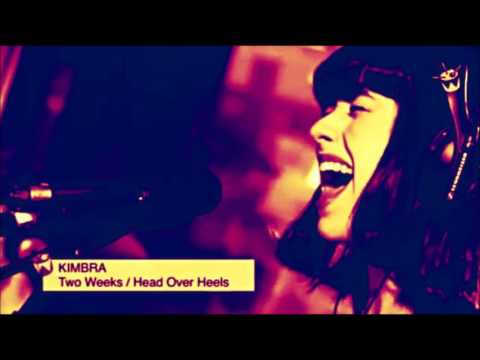Kimbra -Two Weeks/Head Over Heels Mashup Cover (reimagined)