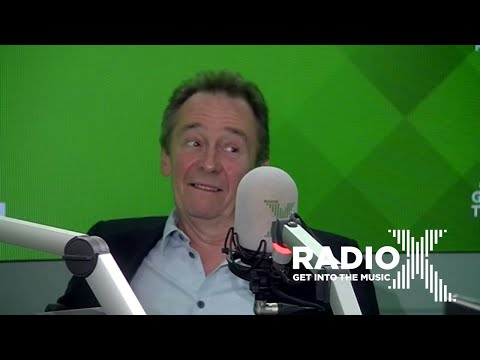 Sit back and enjoy the many voices of Paul Whitehouse...
