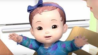 Сплошные сюрпризы - Консуни мультик (серия 50) - Мультфильмы для девочек - Kids Videos