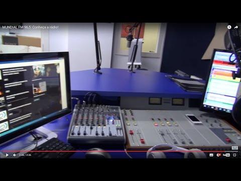 RADIO MUNDIAL FM IJUI