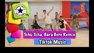 Tchu Tcha, Bara Bere Remix | | Zumba® | Pabz Palajos | Choreography | Dance