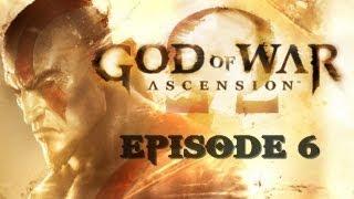 God Of War Ascension | Let